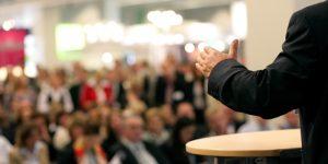 cara menjadi pembicara sukses dalam sekejap