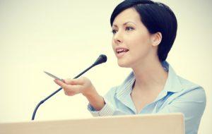 cara menjadi pembicara sukses dalam sekejap penampilan enak dilihat