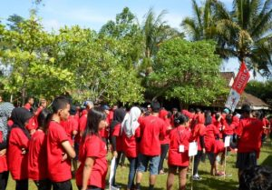 training outbound dengan bakpia java