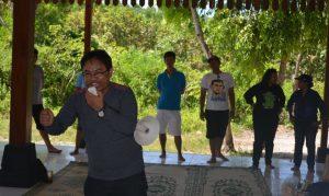 outbound panwascam sekota yogyakarta