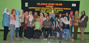 pelatihan Bisnis Online Bertinus Sijabat1