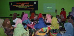 pelatihan Bisnis Online Bertinus Sijabat2