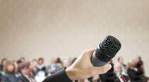 dosa terbesar pembicara publik profesional audiensi pendengar bosan