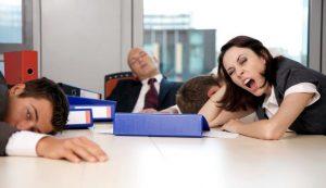 dosa terbesar pembicara publik profesional audiensi pendengar mengantuk