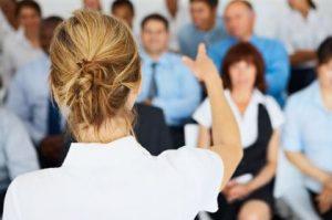 presentasi persuasif yang paling efektif