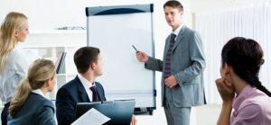 presentasi persuasif yang paling efektif saat berbicara di depan umum
