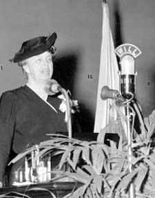 Cara Mengatasi Ketakutan Berbicara Di Depan Publik Eleanor Roosevelte