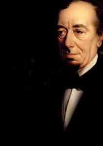 Cara Menjadi Pembicara Yang Hebat Seperti Benjamin Disraeli