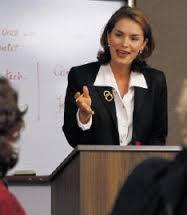 menjadi pembicara teladan dengan integritas