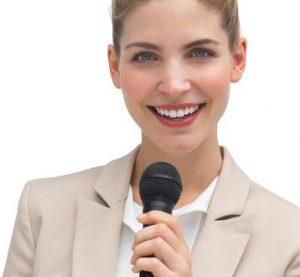 menjadi pembicara yang baik di depan umum berbicara dengan percaya diri