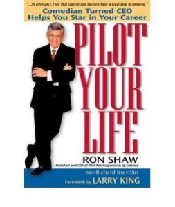 Cara mengatasi audiens yang sulit ala pembicara handal Ron Shaw