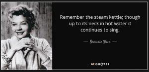 Cara menjadi pembicara yang handal Ala Brownie Wise Saat Berbicara Di Depan Umum