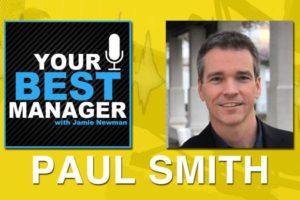 Menjadi Pembicara Yang Efektif Menurut Pembicara Handal Paul Smith