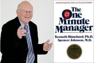 Tips Public Speaking Motivator Dunia Cara Berbicara Di Depan Umum John Naisbitt yang mengaspirasi Ken Blanchard