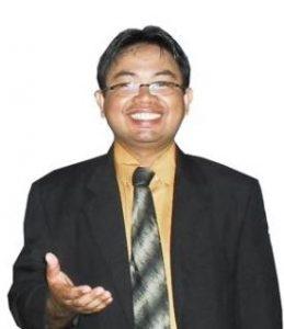 Menjadi juru bicara pribadi yang kompeten komunikatif dan profesional