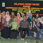 Training Public speaking dan Pelatihan Bisnis Online jurubicara.com