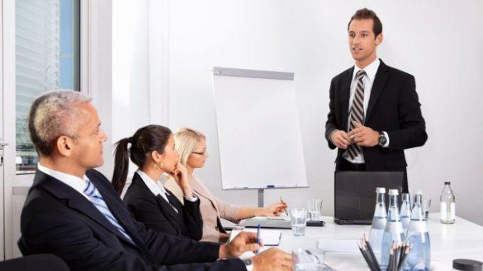 Materi Pelatihan Public Speaking Jogja