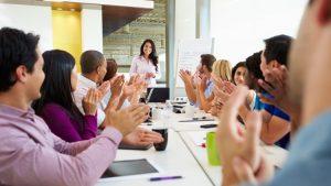 pelatihan presentasi yang efektif