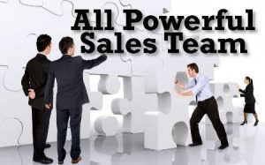 Cara Training Sales Baru