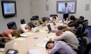 Cara membuat presentasi yang efektif contoh presentasi yang tidak efektif