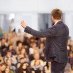 Kursus Pelatihan Public Speaking
