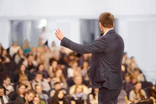 Kursus Pelatihan Public Speaking Jogja
