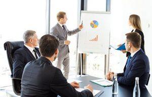 Training Presentasi Persuasif Pembicara Handal