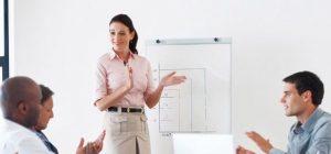 Training Presentasi Persuasif Pembicara Yang Handal