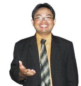 Training Public Speaking Juru Bicara Bertinus Sijabat
