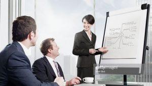 cara berpresentasi yang baik dan benar menjadi pembicara yang percaya diri