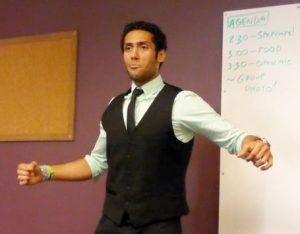 program training public speaking menjadi pembicara yang handal