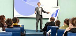 Kelas Training Public Speaking Jogja