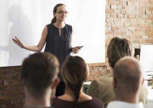 Materi Kursus Public Speaking Menjadi Pembicara yang Efektif