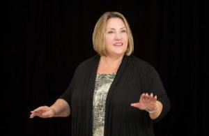 Program Pelatihan Public Speaking Cara Menjadi Pembicara Yang Percaya Diri Rosemarie Barnes