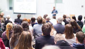 materi Kursus Public Speaking Cara Menjadi Pembicara yang Baik