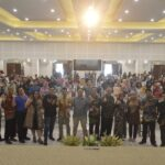 Kelas training public speaking Jogja