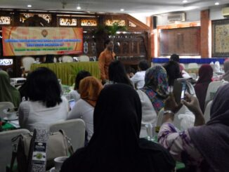 Kursus Public Speaking Juru Bicara Indonesia