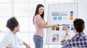 Tips Menguasai Keterampilan Presentasi Persuasi
