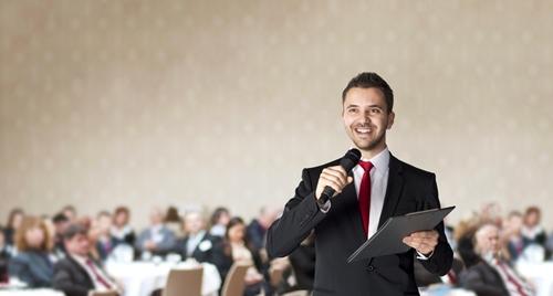 cara menjadi pembicara yang baik