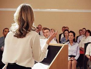cara berbicara yang baik pembicara yang handal