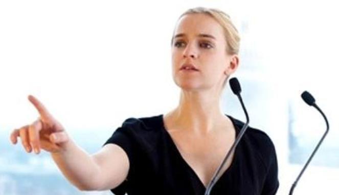 cara mengatasi ketakutan berbicara di depan umum