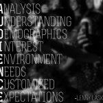 Cara Identifikasi Audiensi Pendengar