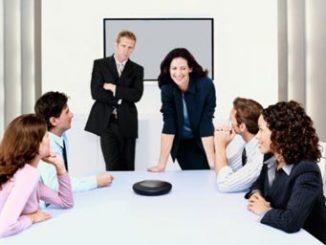Cara Presentasi Hebat Kelas Dunia Yang Efektif