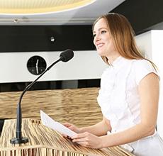 agar lancar berbicara di depan umum keterampilan public speaking