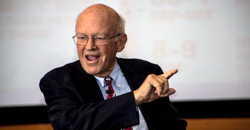 Tips Public Speaking Motivator Dunia Cara Berbicara Di Depan Umum Ken Blanchard
