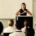 kursus public speaking yang efektif