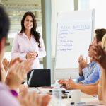 Training Public Speaking Gratis