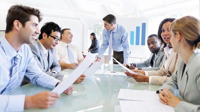 pelatihan presentasi yang efektif cara membuat presentasi yang efektif
