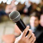 Training Public Speaking Indonesia