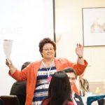 Program Training Public Speaking